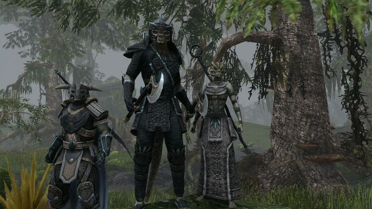 Elder Scrolls Online to add microtransactions on top of subscription | Games | Geek.com