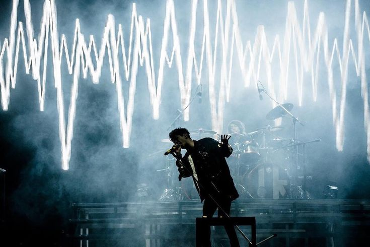 20170319 ONE OK ROCK ambitions tour in kobe taka