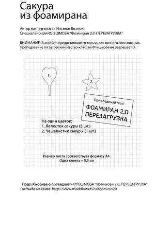 ФОАМИРАН 2.0: ПЕРЕЗАГРУЗКА - закрытая группа