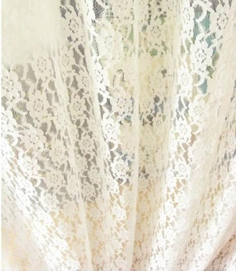 tablecloth, lace tablecloth, Wedding decoration, garden decor, party decorations.Fabric lace trim,  fabric trim,  tulle lace, no T277