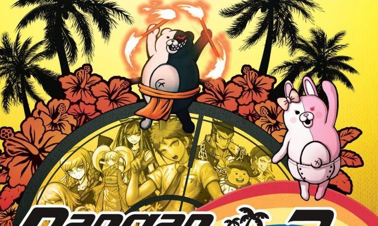 Danganronpa 2 llegará a Steam el 18 de abril