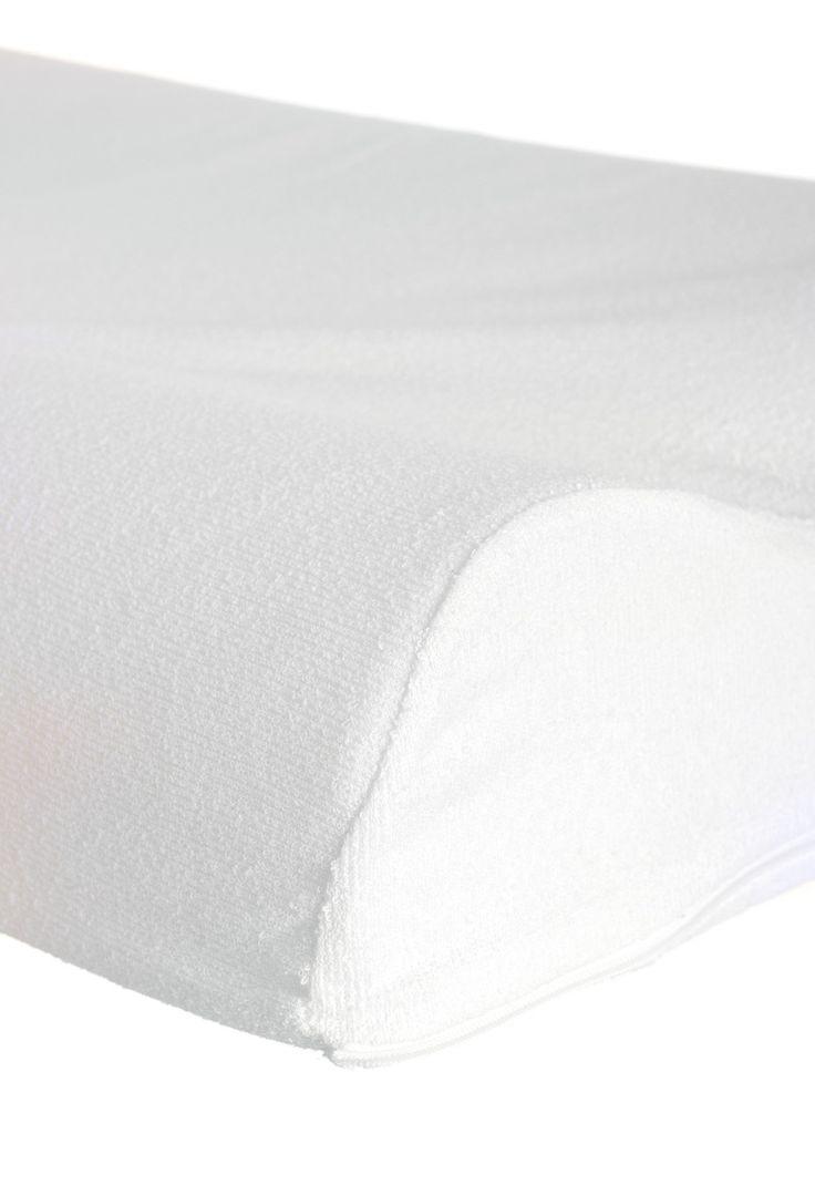 Home Collection - Almohada Cervical 50*70  blanco