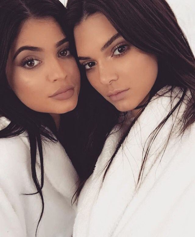 Starting a KUWTK board so if you live khloe, Kim, Kendall, Kylie and kourtany then follow now❤️❤️❤️❤️