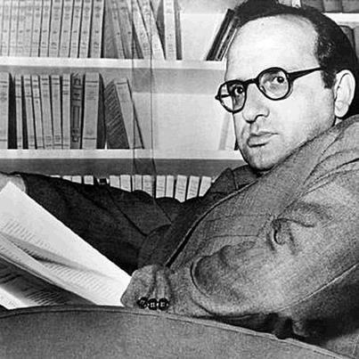 A Date to Remember:  Vasco Pratolini (born October 19, 1913)