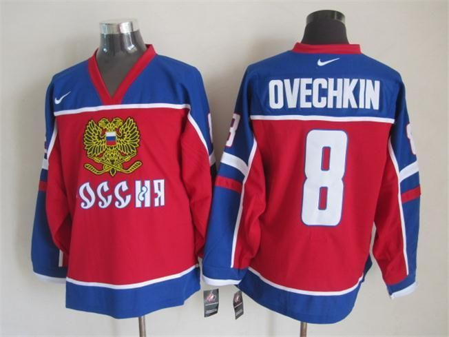418a6b8b0 washington capitals 8 alex ovechkin red all star throwback ccm jersey