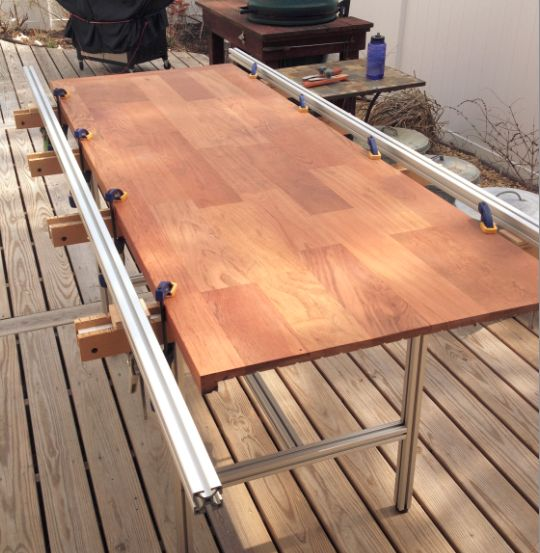 1 More Fun With 80 20 How To Diy Shopcraft Woodworking