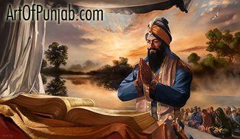 Gurgaddi Siri Guru Granth Sahib Ji