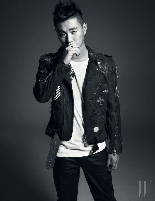 2014.02, W, Leessang, Kang Gary, Running Man