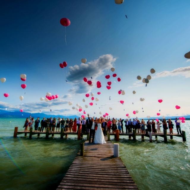 99 Luftballons... ;-)