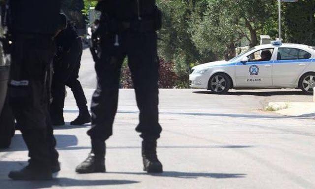 Θεσπρωτία: Σε εξέλιξη αυτή την ώρα μεγάλη αστυνομική επιχείρηση στην Νεράιδα Θεσπρωτίας για τον εντοπισμό 35χρονου που μετέφερε 65 κιλά χασίς
