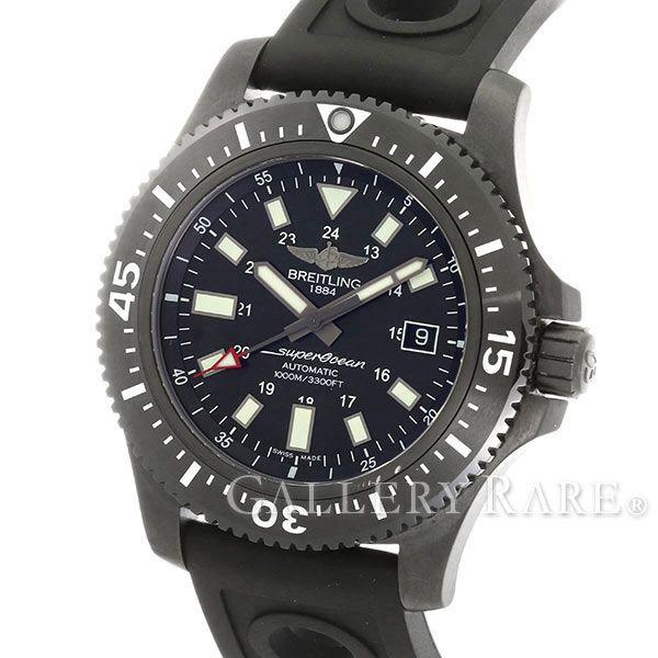 ブライトリング スーパーオーシャン 44 M17393 BREITLING 腕時計