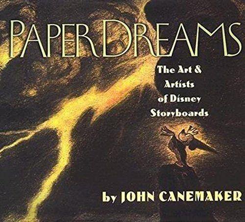 Paper Dreams: The Art And Artists Of Disney Storyboards, http://www.amazon.com/dp/0786863072/ref=cm_sw_r_pi_awdm_cQxIvbEW57N4C
