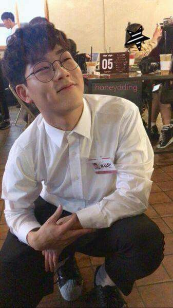 Jooheon Mx