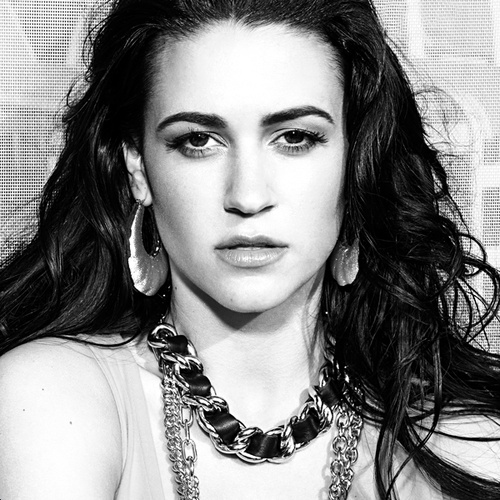Kat Dahlia--I'm loving her effin music!!!