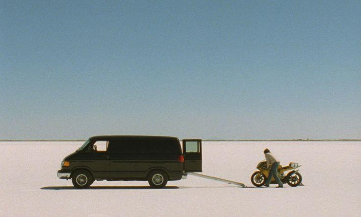 The Brown Bunny Film (2003) · Trailer · Kritik · KINO.de
