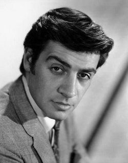 Jerry Orbach, song and dance man on Broadway long before Law & Order
