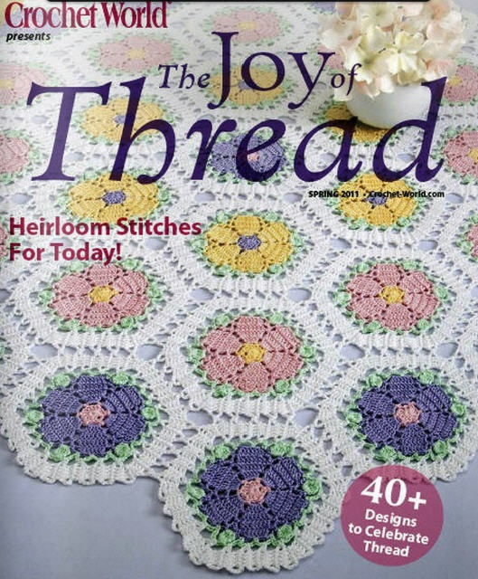The Joy of Thread