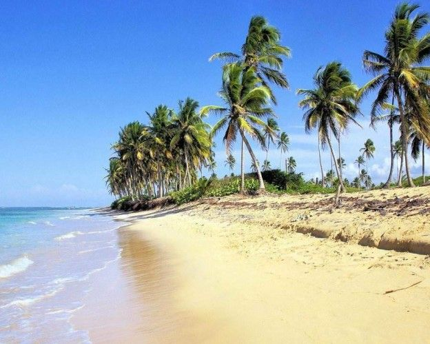 7 Nt All-Inclusive Dominican Republic Getaway w/Flights from £728 pp
