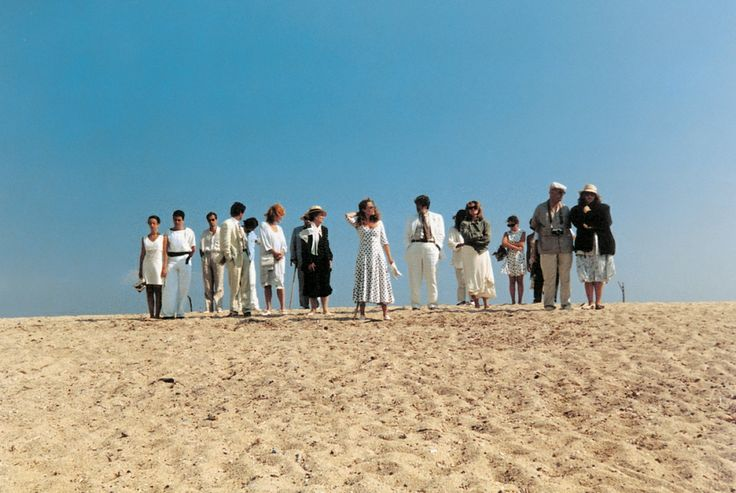 """Theo Angelopoulos """"Eternity and a Day"""""""