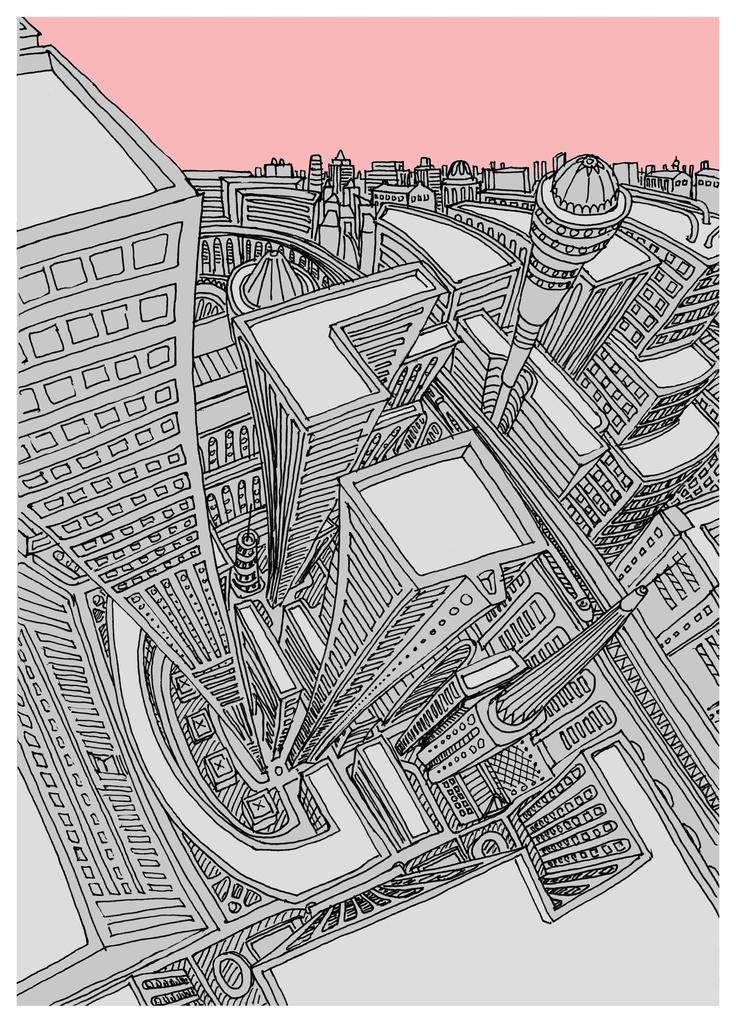 Line Art Limited : Best theme buildings images on pinterest