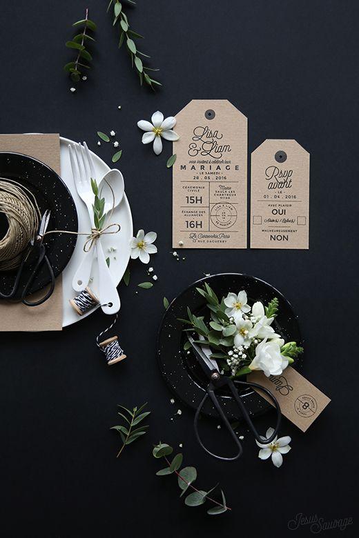 Just Married! Stylisme et photos fleuries pour Graphikkart ! #mywork - jesus-sauvage