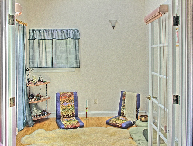 Meditation Room Ideas Home Decor Inspiration Pinterest