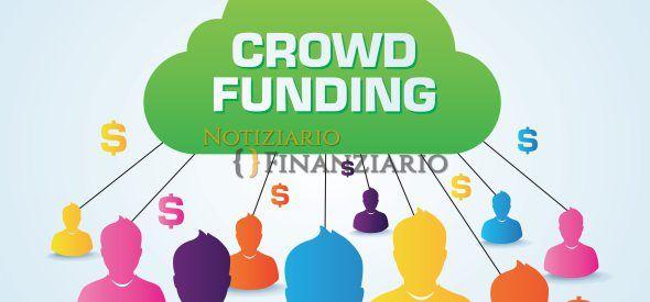 Londra: equity crowdfunding