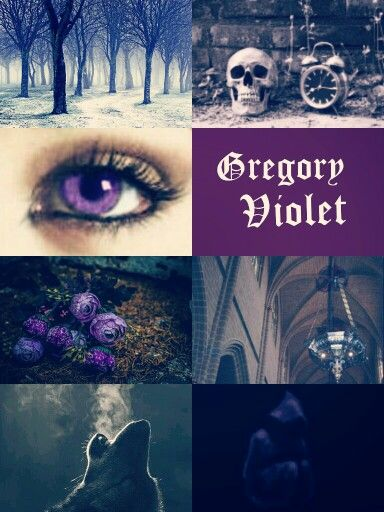 gregory violet weston college violet wolf