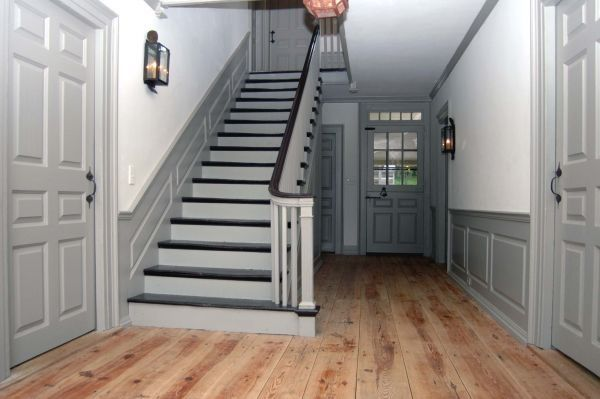 1000 images about home painting do its on pinterest for Williamsburg colors