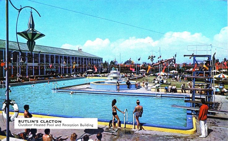 1004 Best Images About Butlins On Pinterest Lakes Chalets And Bar