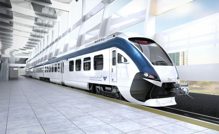 Hyundai Rotem signs €720m rolling stock deal with Iran