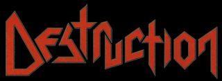 destruction band   Destruction
