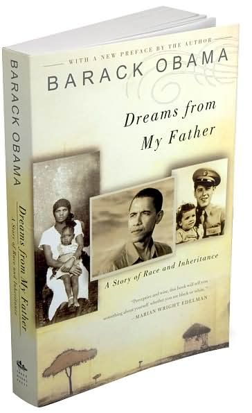 Dreams of my Father