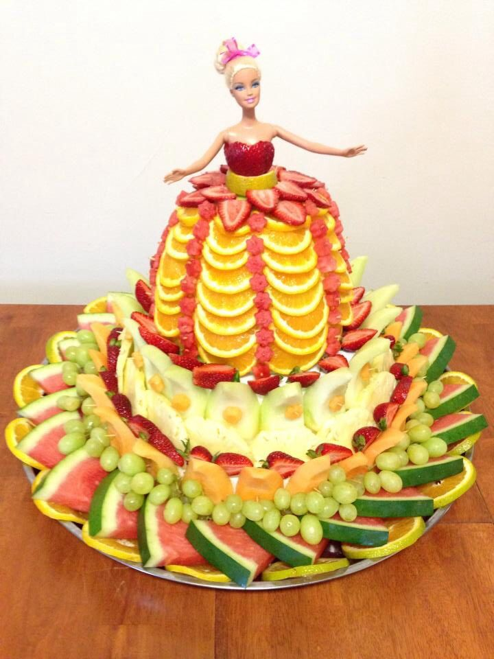 fruit cake decoration fruit healthy idea cake replacement 4391