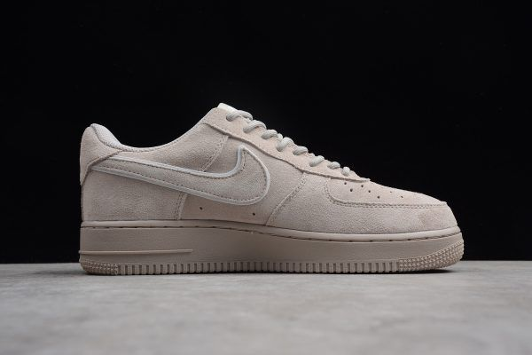Men's Nike Air Force 1 '07 Suede Moon Particle AA1117 201