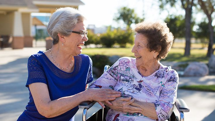 A complete guide to senior living care levels -- helping you choose the perfect community for your desired lifestyle and healthcare needs.