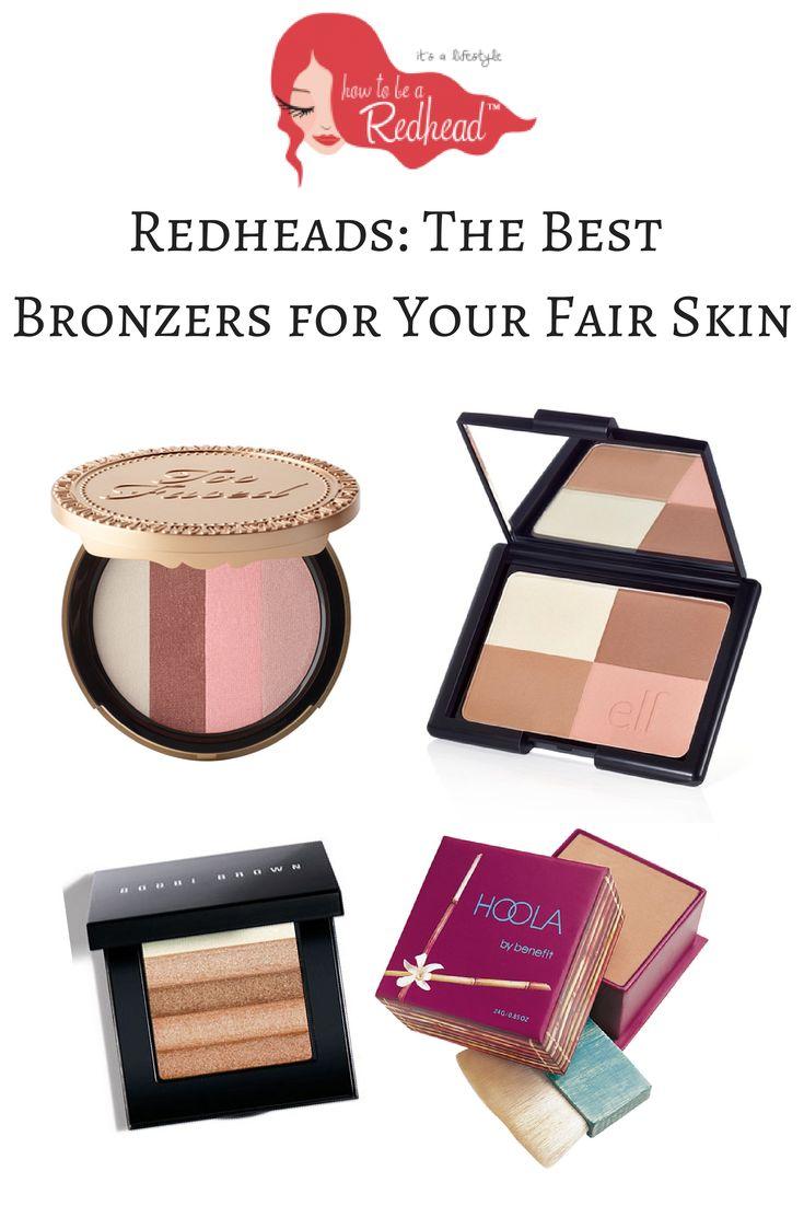 Best 25 Bronzer For Fair Skin Ideas On Pinterest Face