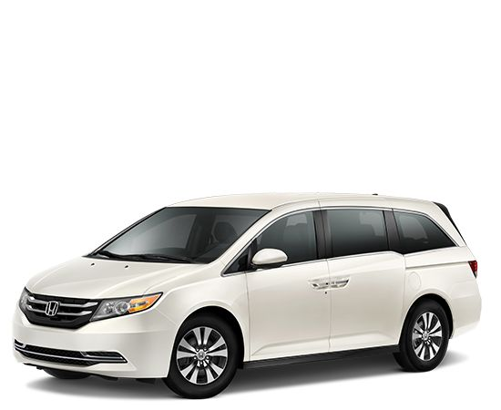2017 Honda Odyssey - Options and Pricing - Official Honda Site