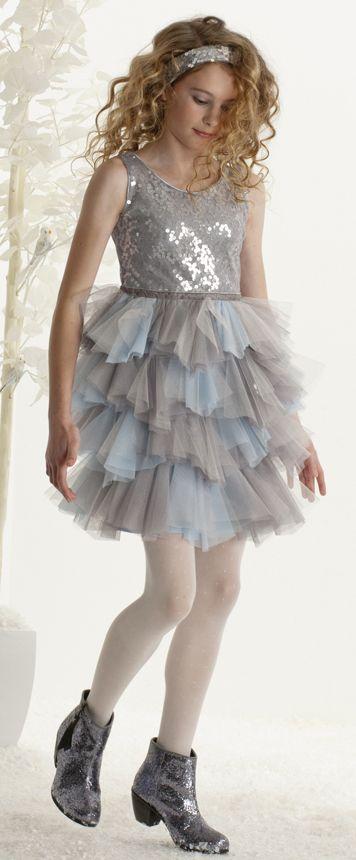 Tween Holiday Dresses