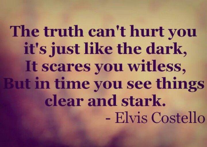 Elvis Costello - I want you lyrics