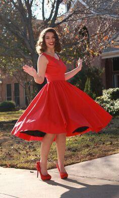 Dress Black Petticoat Petticoats Polka Dots And