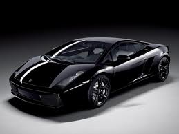 as much as I love my car I wouldn't mind driving one of these every so often ... Lamborghini :)