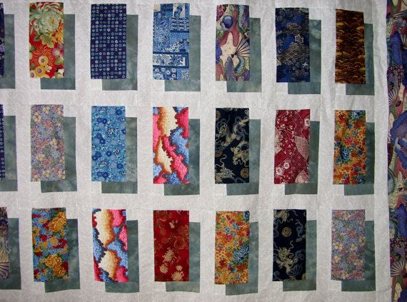 65 best shadow quilts images on Pinterest | Quilting ideas ... : shadowed daisy quilt pattern free - Adamdwight.com