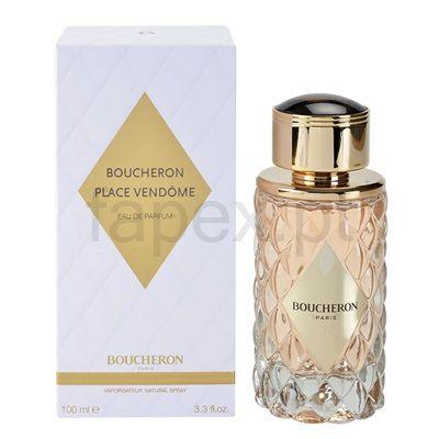 Boucheron Place Vendôme Eau de Parfum para mulheres | fapex.pt