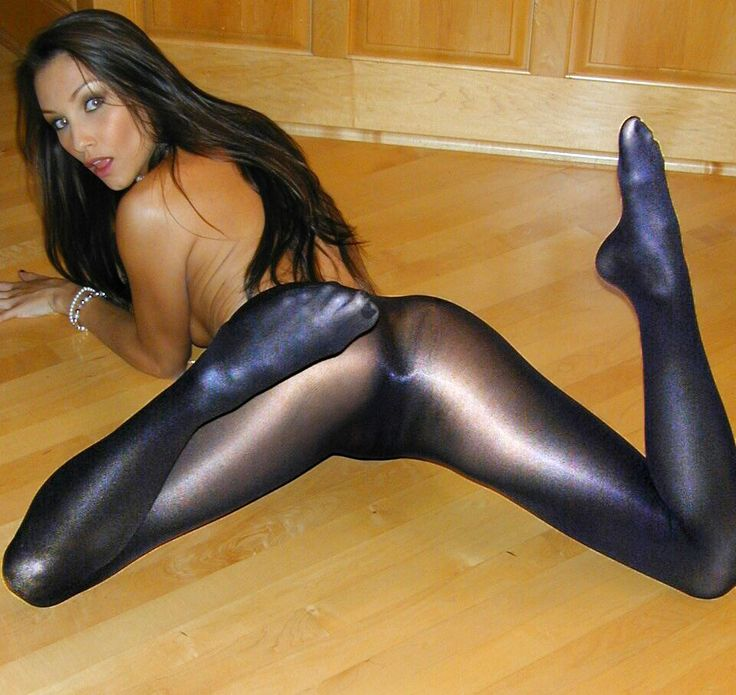 Sexual Pantyhose Always