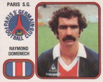 Raymond Domenech - PSG