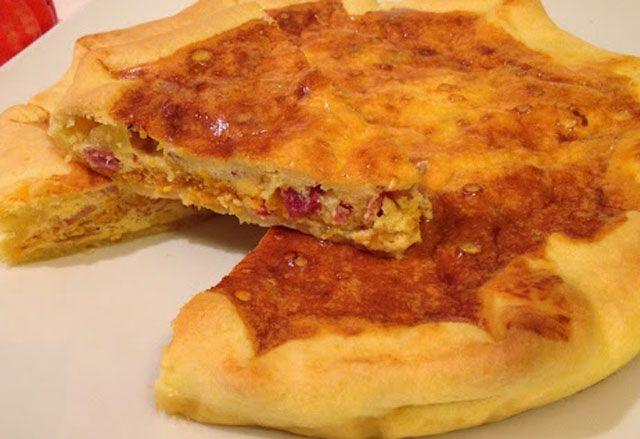 Quiche l g re au potimarron ww cuisine legere recette recette potimarron et quiche legere - Cuisine legere au quotidien ...
