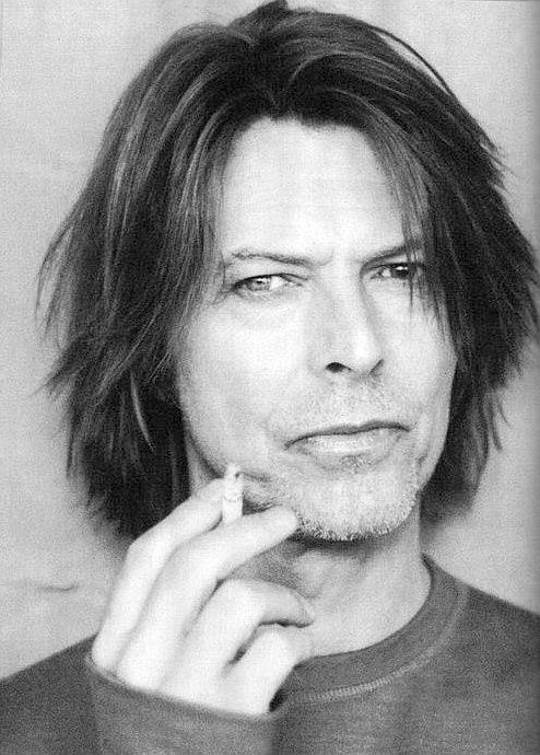 David Bowie 1997                                                                                                                                                                                 Plus