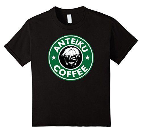 Kids Anteiku Coffee Tokyo Ghoul Parody T-Shirt 10 Black G... https://www.amazon.com/dp/B01J8W0M0I/ref=cm_sw_r_pi_dp_EpMMxbM8KFZJ6
