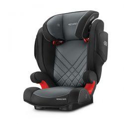Pour assurer à votre enfant une assise plus confortable et plus sûre pendant votre conduite, Univers Poussette a sélectionné pour vous le siège le nouveau Milano Seatfix de Recaro.